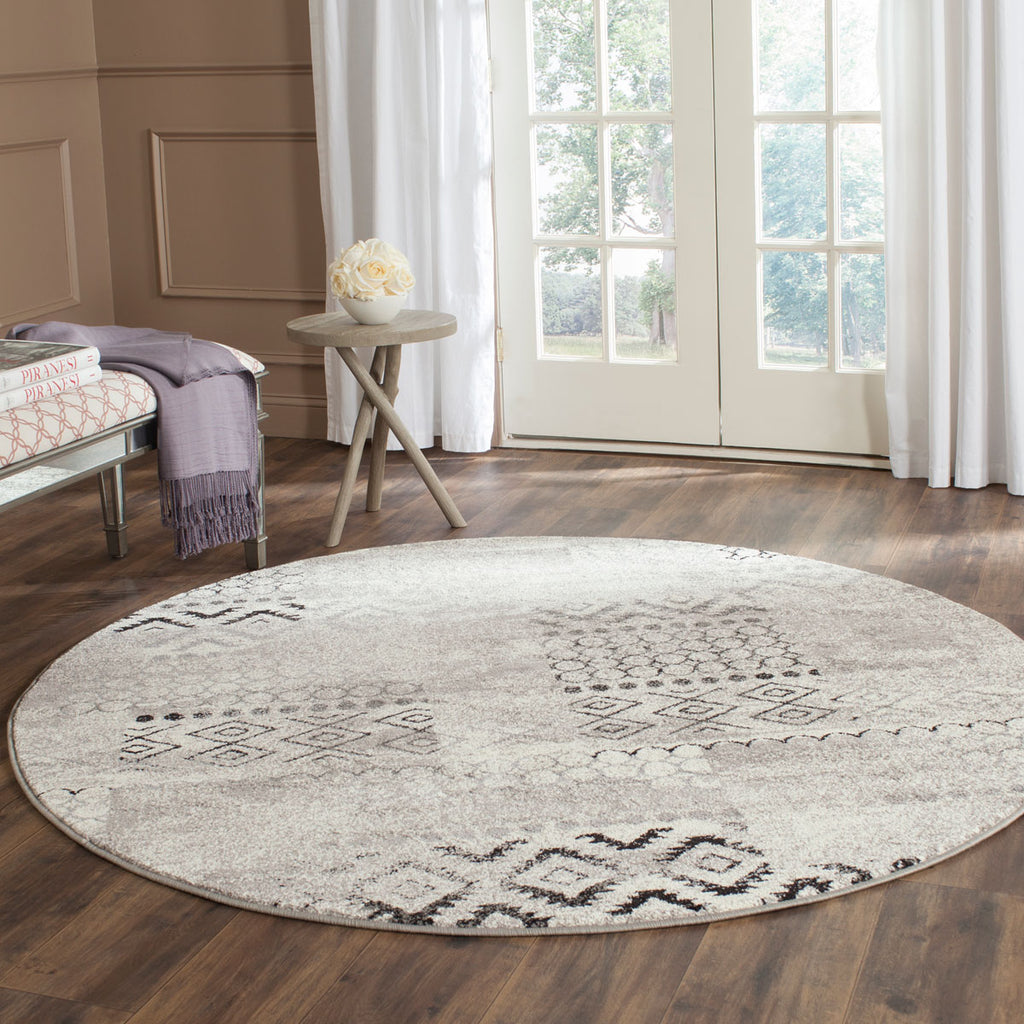 Safavieh Evoke EVK407 Power Loomed Rug