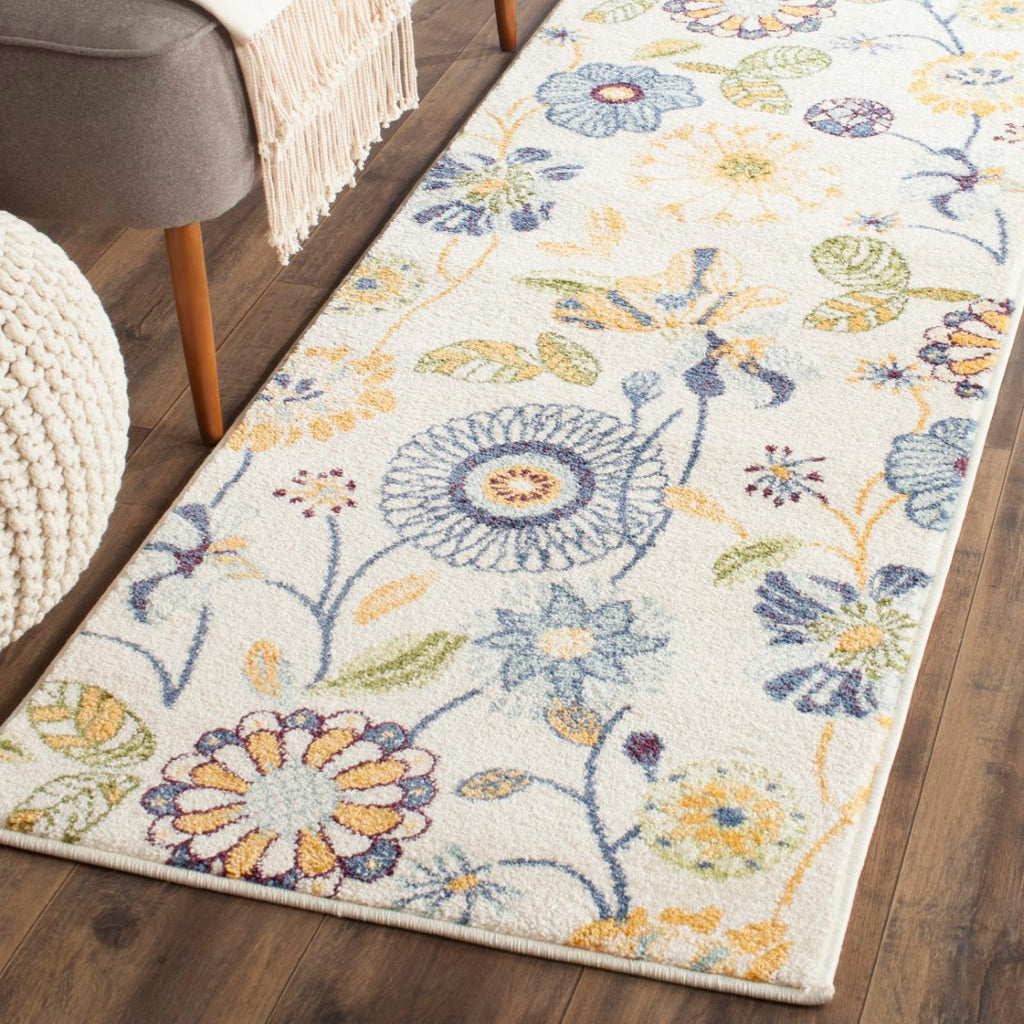 Safavieh Evoke EVK493 Power Loomed Rug