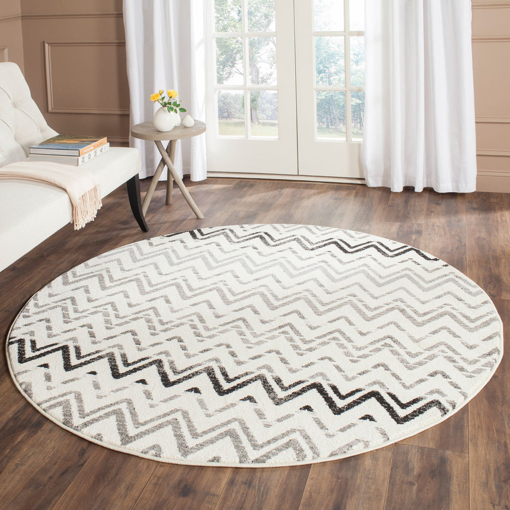 Safavieh Evoke EVK498 Power Loomed Rug