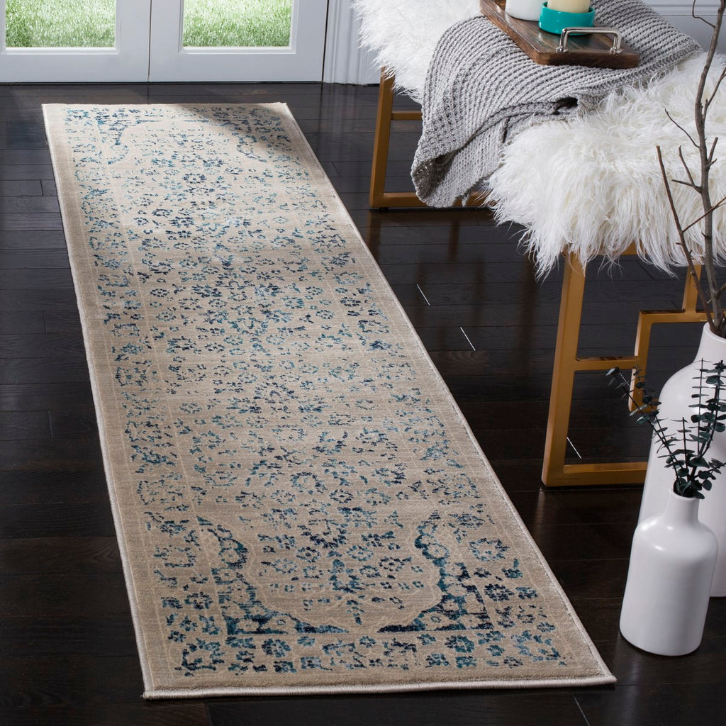 Safavieh Evoke EVK508 Power Loomed Rug