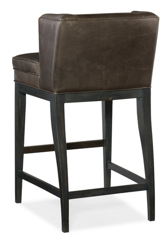 Jada Contemporary Stool - Bar Height