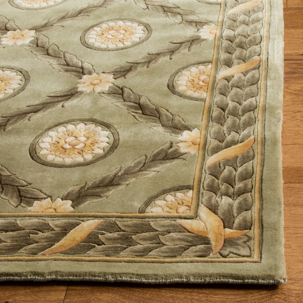 Safavieh Florence FL05 Hand Knotted Rug