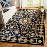 Safavieh FL06 Hand Knotted Rug