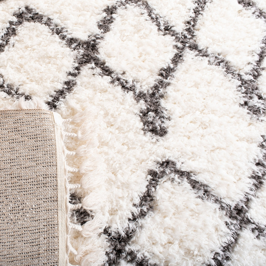 Safavieh Flokati FLK312 Power Loomed Rug