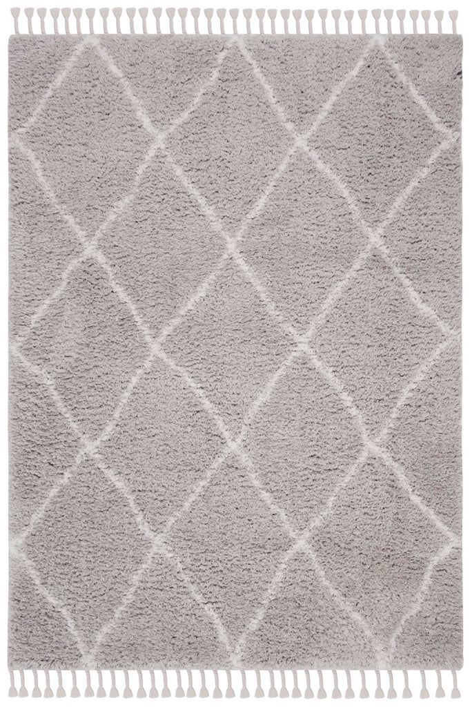 Safavieh Flokati FLK313 Power Loomed Rug
