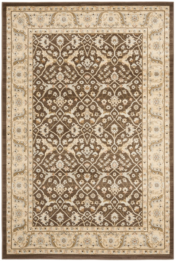Safavieh Florenteen Flr126 801 Power Loomed Rug