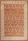 Safavieh Florenteen Flr126 128 Power Loomed Rug