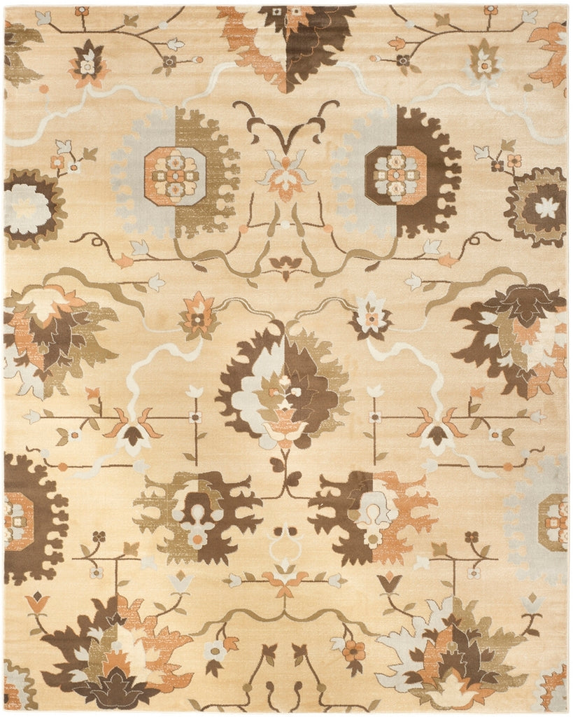 Safavieh Florenteen Flr129 122 Power Loomed Rug