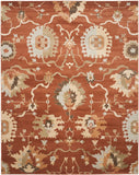 Safavieh Florenteen Flr129 341 Power Loomed Rug