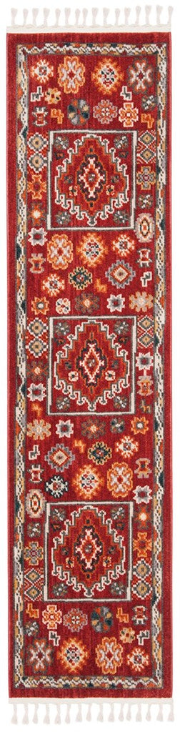 Safavieh Farmhouse FMH814 Power Loomed Rug