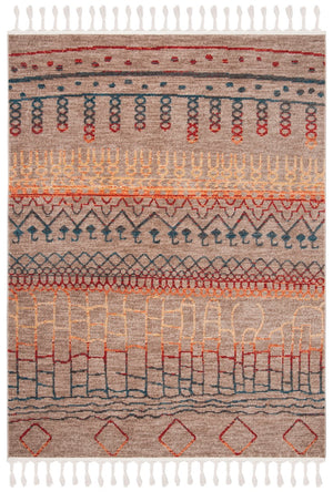 Safavieh Farmhouse FMH822 Power Loomed Rug