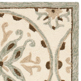 Safavieh Four FRS218 Hand Hooked Rug