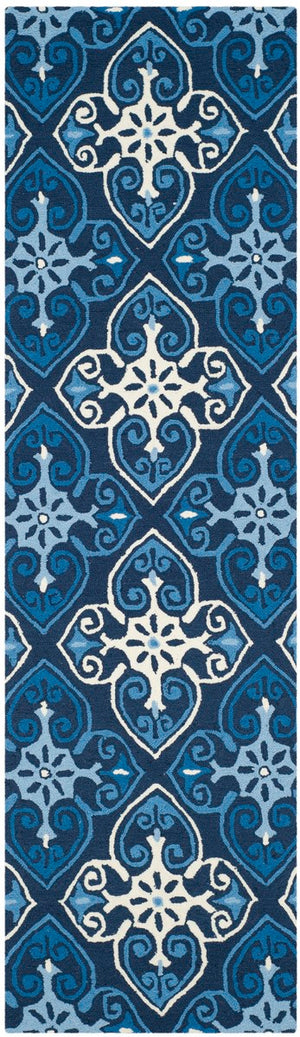 Safavieh Four FRS232 Hand Hooked Rug