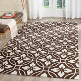 Safavieh Four FRS236 Hand Hooked Rug