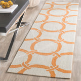 Safavieh Four FRS243 Hand Hooked Rug