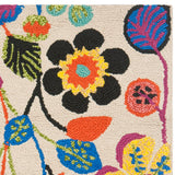 Safavieh Four FRS427 Hand Hooked Rug