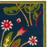 Safavieh Four FRS465 Hand Hooked Rug