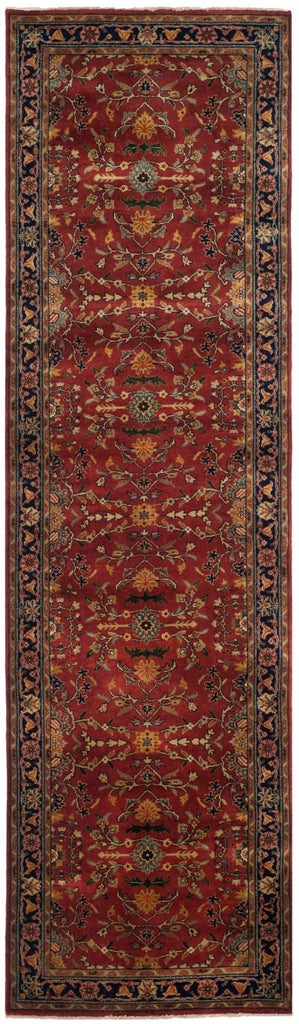 Safavieh FS203 Hand Knotted Rug