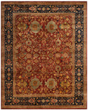 Safavieh FS205 Hand Knotted Rug