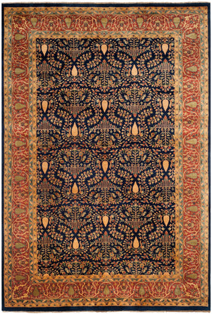 Safavieh FS208 Hand Knotted Rug