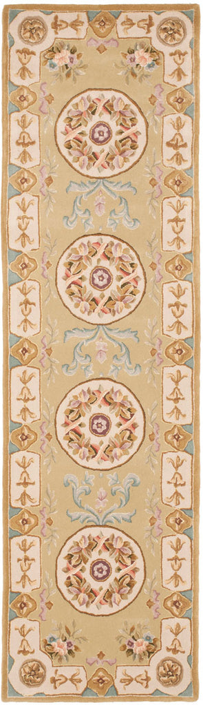 Safavieh FT223 Hand Tufted Rug