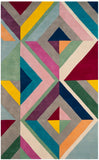Safavieh Fifth FTV112 Hand Tufted Rug