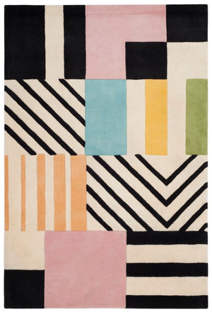 Safavieh Fifth FTV122 Hand Tufted Rug