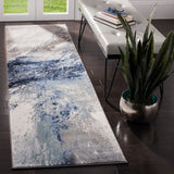 Safavieh Galaxy GAL117 Power Loomed Rug