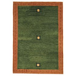 Safavieh GB131 Hand Knotted Rug