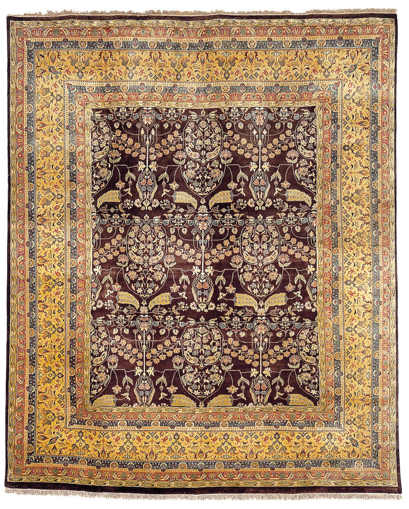 Safavieh GR402 Hand Knotted Rug