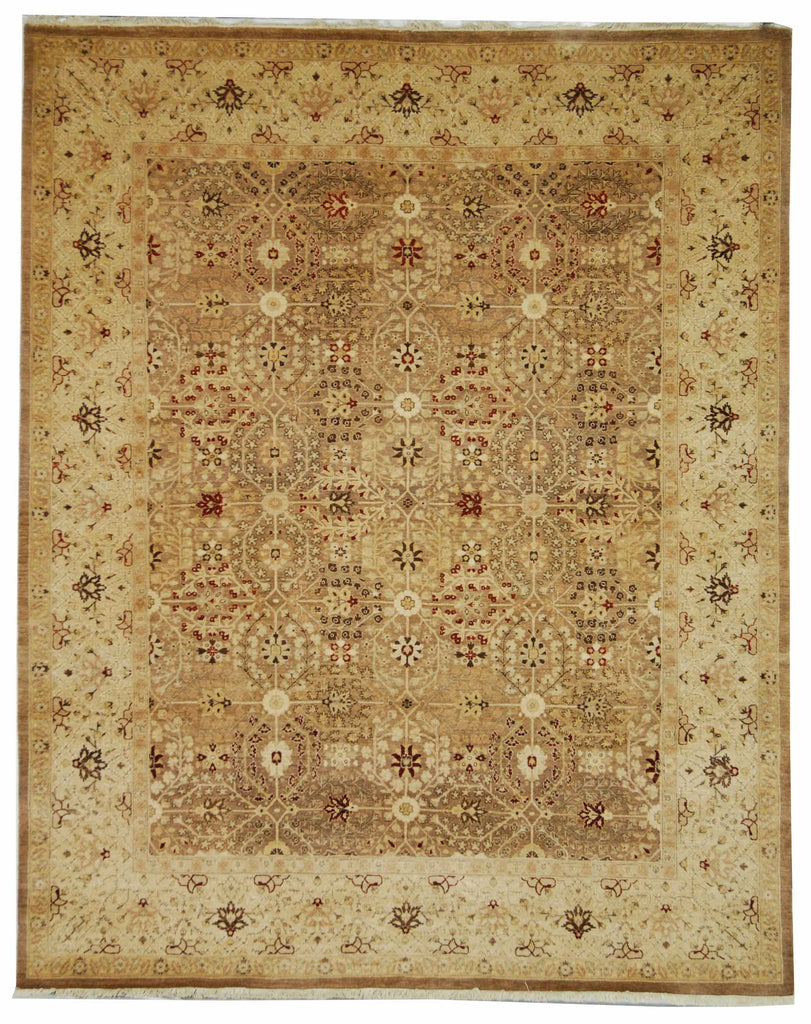 Safavieh HL154 Hand Knotted Rug