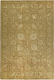 Safavieh HL449 Hand Knotted Rug