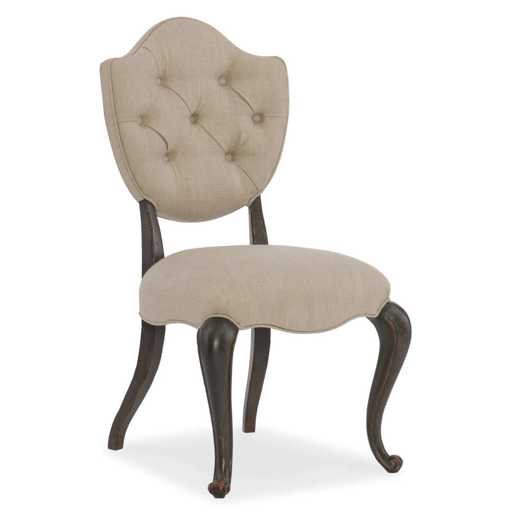 Arabella Upholstered Side Chair - Set of 2