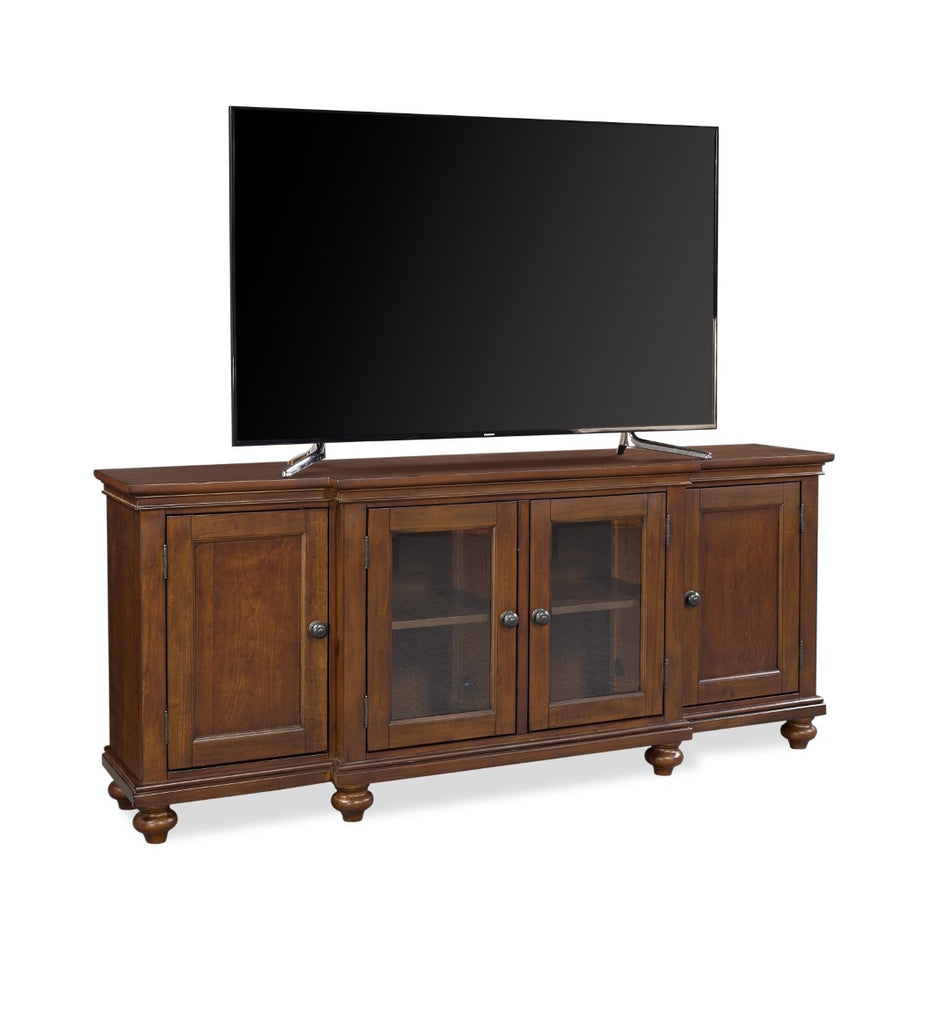 "Oxford Traditional 75"" Console"