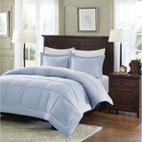 Sarasota Microcell Down Alternative Comforter Mini Set King Cal King