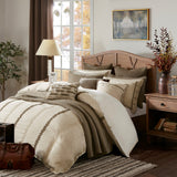 Chateau Comforter Set King in Linen