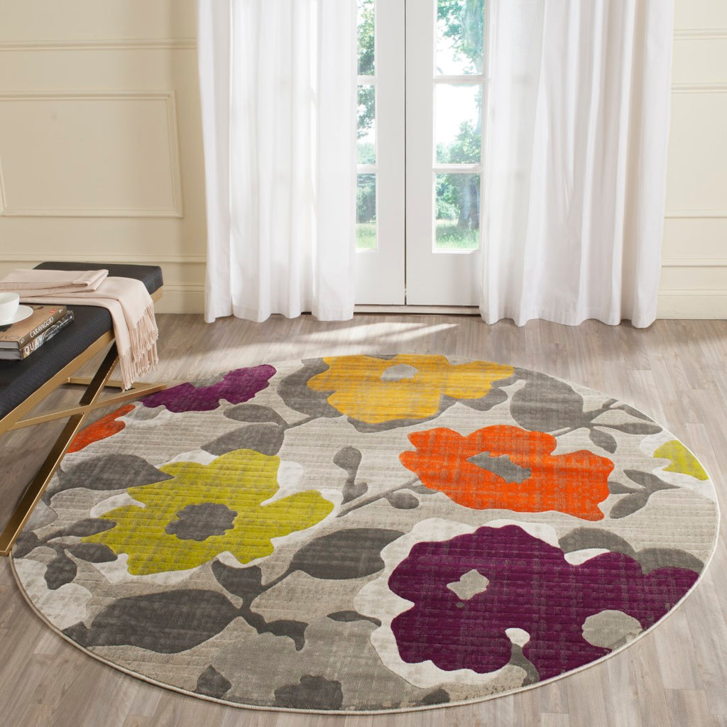 Safavieh Porcello PRL7726 Power Loomed Rug