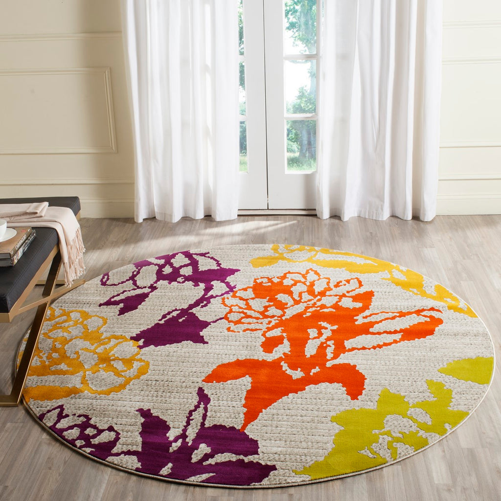 Safavieh Porcello PRL7729 Power Loomed Rug
