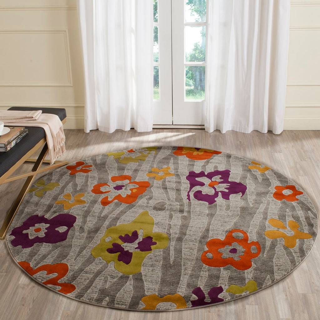 Safavieh Porcello PRL7730 Power Loomed Rug