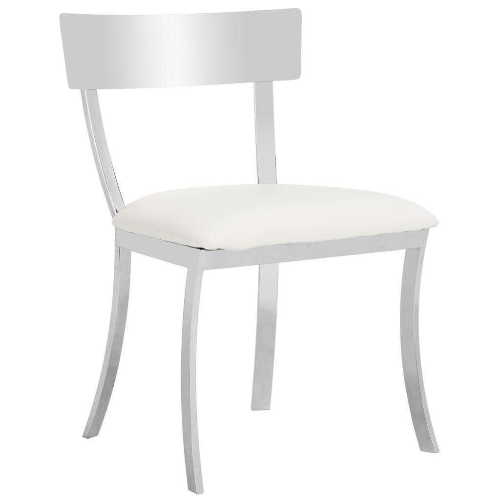 Abby 19''H Side Chair - Set of 2