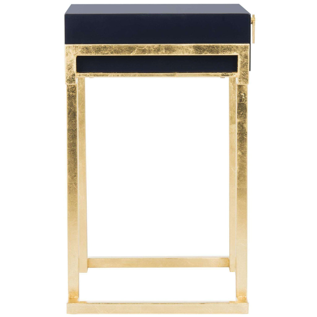 Abele Lacquer Side Table