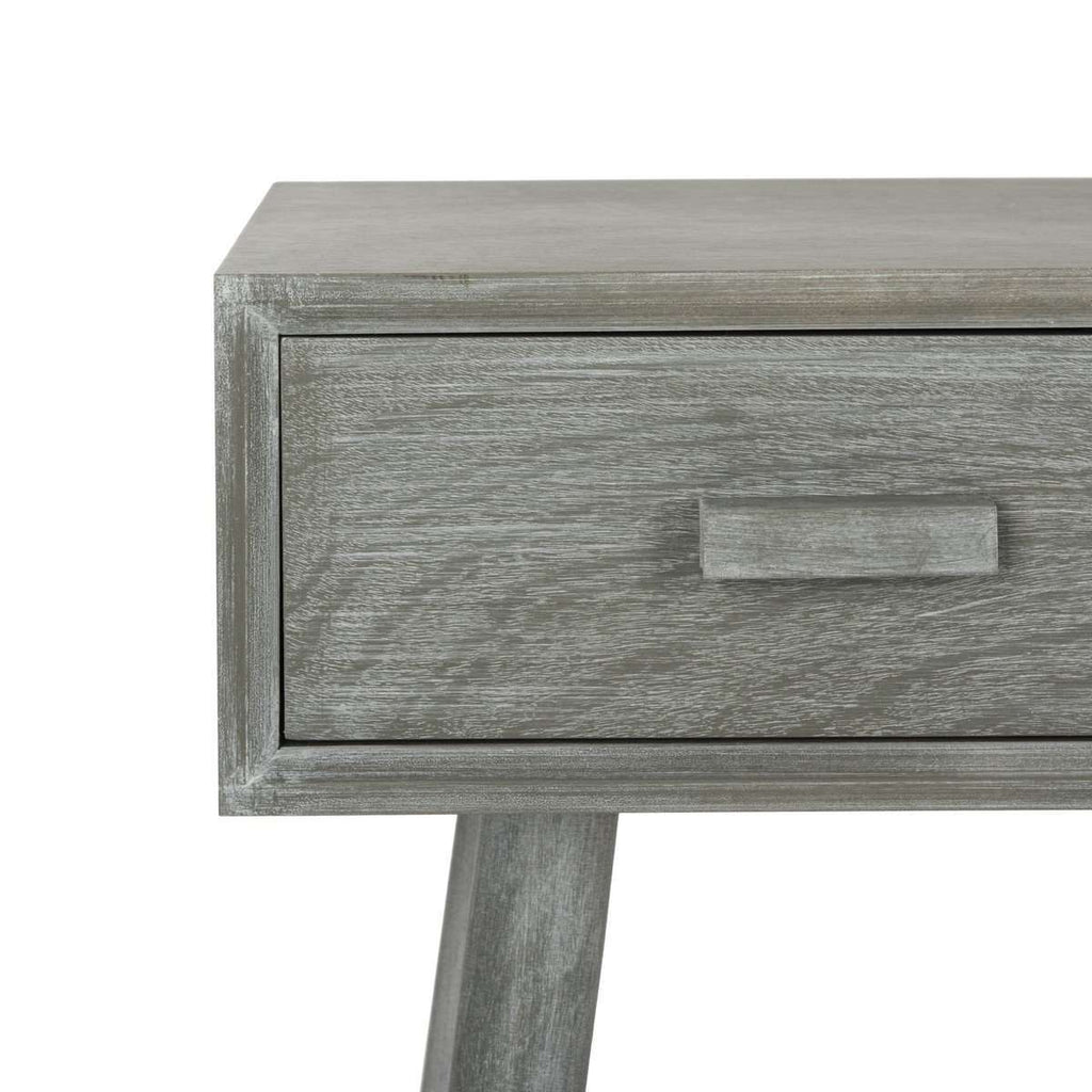 Albus 3 Drawer Console Table