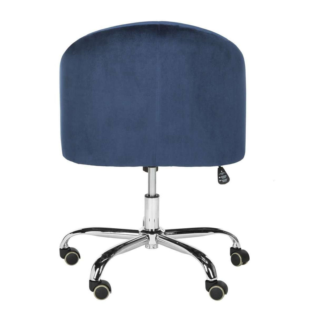 Amy Tufted Leg Swivel Office Chair Och4500