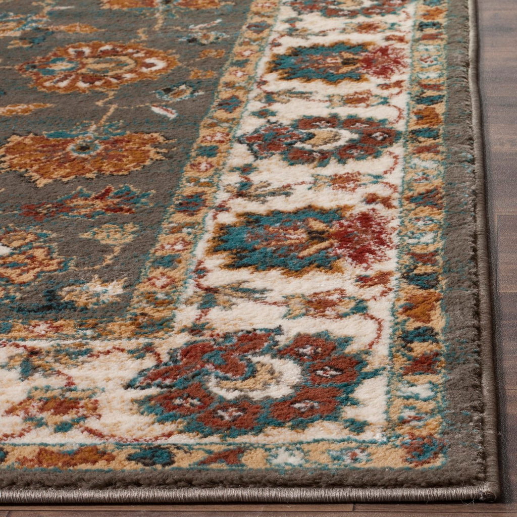 Safavieh Summit SMT292 Power Loomed Rug