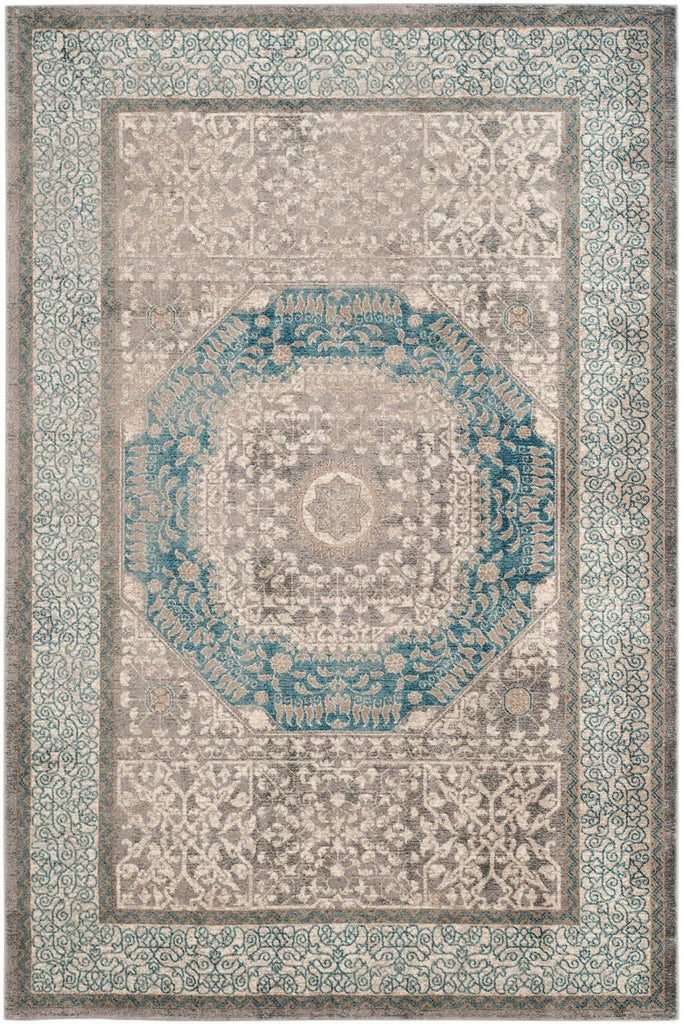 Safavieh Sofia SOF365 Power Loomed Rug
