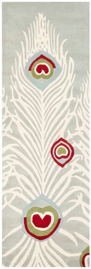 Safavieh Soho SOH709 Hand Tufted Rug