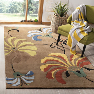 Safavieh Soho SOH740 Hand Tufted Rug