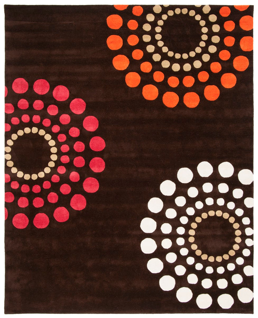 Safavieh Soho SOH788 Hand Tufted Rug
