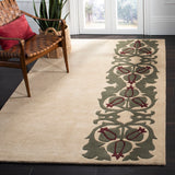 Safavieh Soho SOH791 Hand Tufted Rug