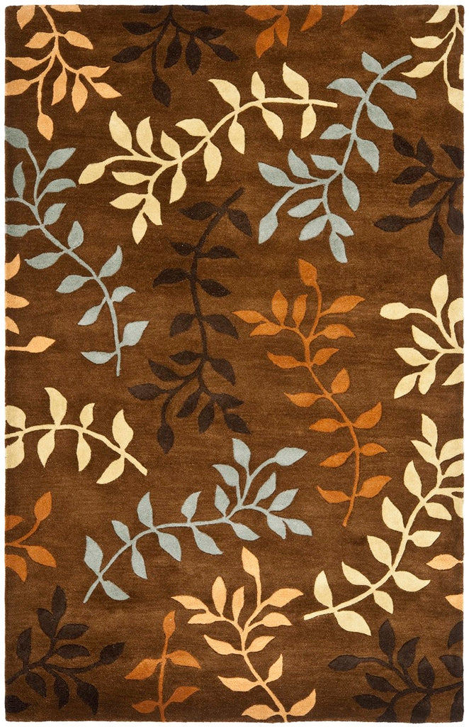Safavieh Soho SOH833 Hand Tufted Rug